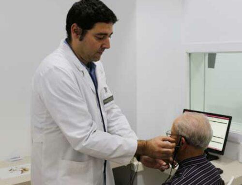 El 15 % de los españoles mayores de 18 años tiene problemas de audición o sufren pérdidas auditivas